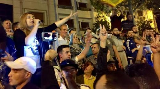 مدريد تتابع الوضع بالريف عن كثب وتدعو للحوار واحترام القانون