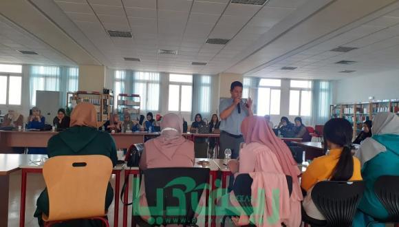جمعية المبادرة المغربية للعلوم والفكر تنظم دورة تكوينية حول المقاولات (+صور)