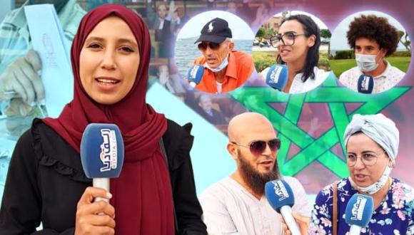 آراء الشارع الناظوري حول الانتخابات المقبلة وهذه رسائل المواطنين للمنتخبين