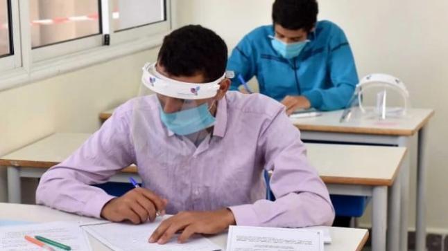 """أمزازي يؤكد استحالة إلغاء الامتحان الجهوي لأنه """"ضرب لمصداقية شهادة البكالوريا"""""""