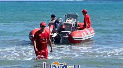 الوقاية المدنية تشرع في البحث عن شاب اختفى في ظروف غامضة بشاطئ بوقانا (بني انصار)
