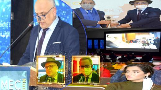 الناظور.. إفتتاح مهرجان السينما و الذاكرة المشتركة في دورته التاسعة (روبورتاج فيديو وصور)