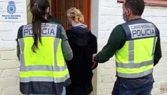 بعد وفاة رضيعتها شرعت في ممارسة اليوغا: إحالة امرأة للسجن ببرشلونة بتهمة قتل ابنتها