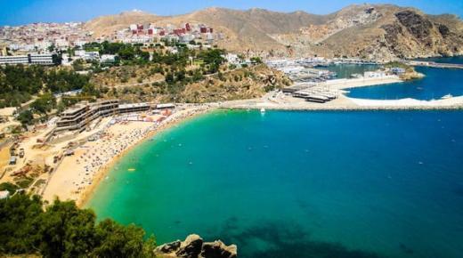 الحسيمة الأولى وطنيا والسابعة دوليا من حيث جمالية الشواطئ