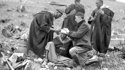 اسبانيا تدعو الى طي صفحة الماضي في ملف حرب الريف