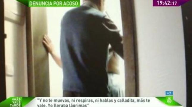اسبانيا : مغربية تفجر قنبلة مدوية وتتهم راهبا باستغلالها جنسيا (فيديو)