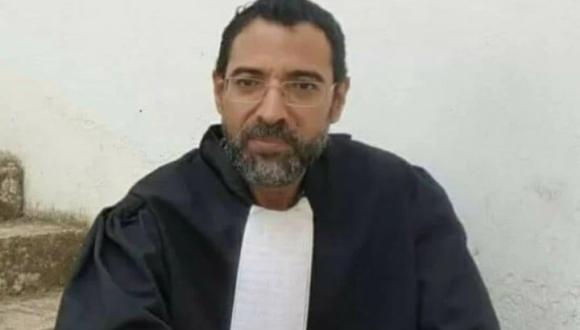 متابعة المحامي بالناظور خالد أمعيز بسبب تدوينة يثير احتجاج نقابة المحامين بالمغرب (+وثيقة)