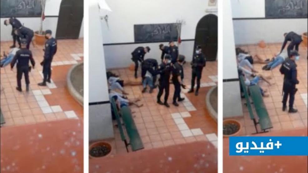بعد تعرض قاصرين مغاربة للإعتداء.. وزارة بوريطة تستدعي سفير إسبانيا