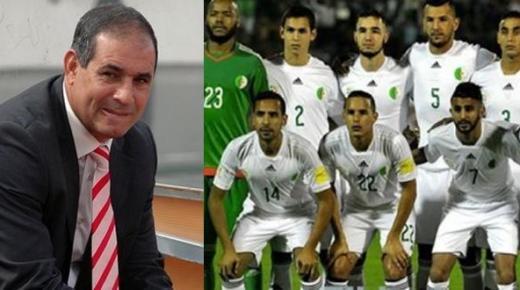 """الزاكي يحسم الجدل حول مسألة مرافقته للمنتخب الجزائري إلى """"كان"""" الغابون 2017"""