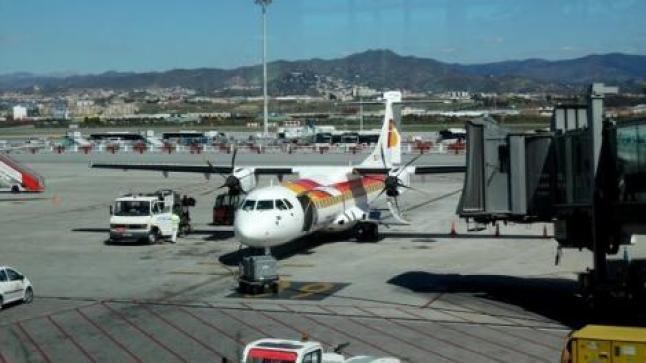 تصويب من مصادر بلجيكية: حضر نزول الطائرات المغربية يسري فقط على شركتين..