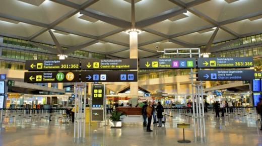السفر من إسبانيا إلى المغرب من مطار ملقا: إليك برنامج الرحلات والأسعار والإجراءات