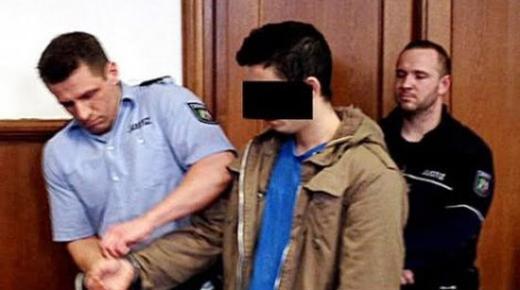 السجن مدى الحياة لمهاجر مغربي بألمانيا بتهمة القتل العمد