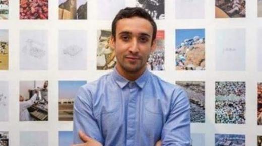 تشييع جثمان المغربي الذي قضى في هجمات باريس (+صورة الضحية)