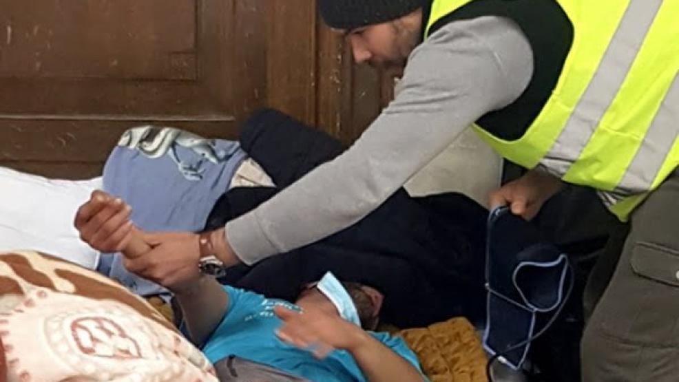 بلجيكا.. مهاجرون ينهون إضرابًا عن الطعام للحصول على الإقامة