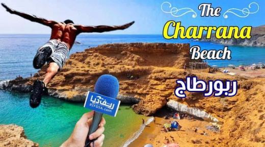 """ربورطاج: """"تشارانا"""" أفضل وجهة بحرية بالمغرب.. المؤهلات والإكراهات وسُبل جعلها مستدامة"""