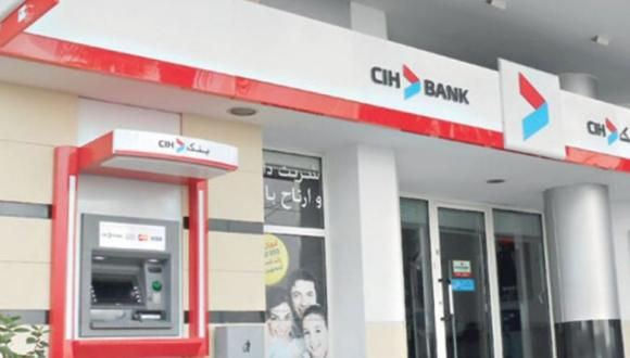 """"""" CIH """" تكشف حقيقة تعرض زبنائها لعملية اختلاس وصلت 6000 درهم"""