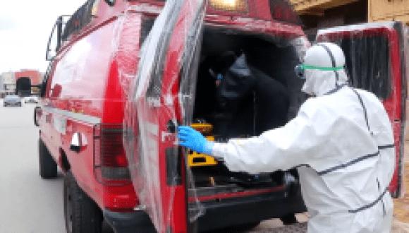 الحسيمة.. تسجيل 11 إصابة بكورونا خلال 24 ساعة بينها موظفة ببلدية المدينة