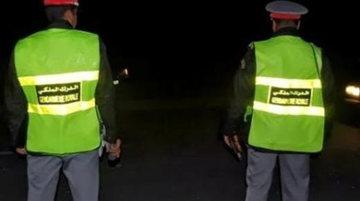 تحقيق لقناة فرنسية يورط دركيين وجنود في تهريب المخدرات من الشمال