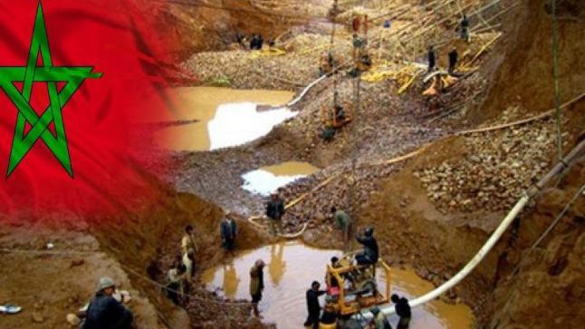 اكتشاف ثروة جديدة في المغرب أغلى من البترول والفوسفاط