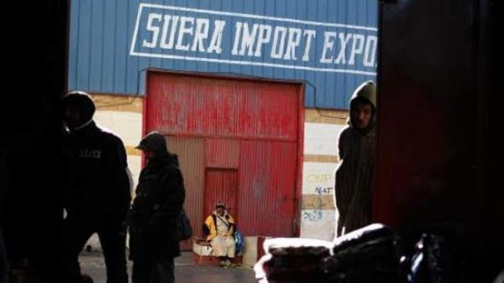 استنجد بالاتحاد الأوروبي.. رئيس حكومة مليلة: تجارتنا انهارت بعد إغلاق الحدود التجارية مع المغرب
