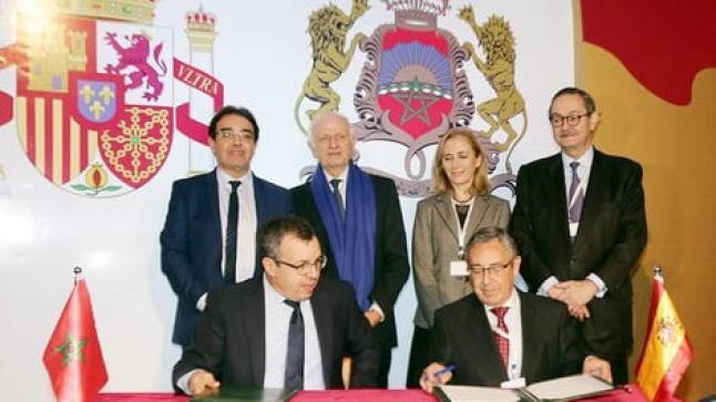 انطلاق الدورة الثانية للمنتدى المغربي الاسباني حول الهجرة والاندماج