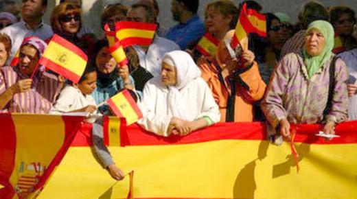 إسبانيا: المغاربة في صدارة العمال الأجانب غير الأوربيين.. 812 ألف مقيمون بشكل غير قانوني