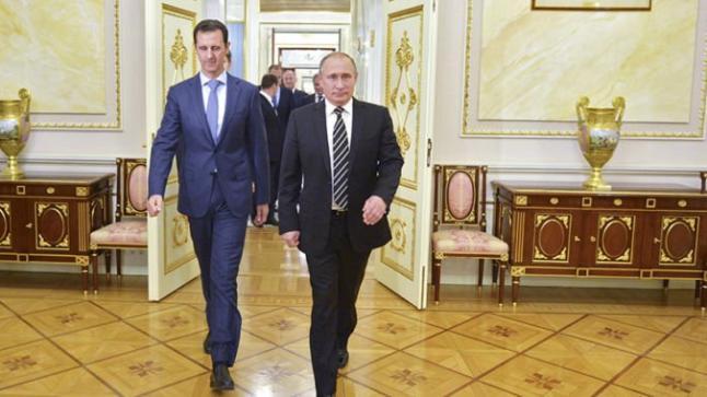 بعد رفضها التقسيم.. روسيا: لا نعرف إن كان من الممكن أن تبقى سوريا دولة واحدة