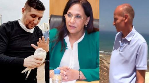 وزارة التعليم توافق على عودة الحمديوي والمجاوي الى عملهما
