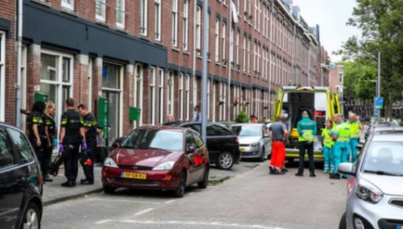 هولندا.. مقتل مغربي رميا بالرصاص داخل منزله في روتردام