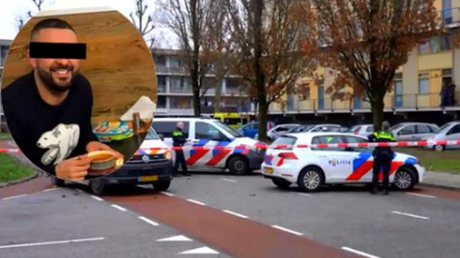 هولندا.. تصفية شاب من منطقة الريف رميا بالرصاص