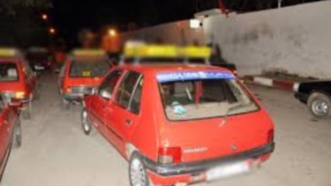 بالفيديو.. سائق طاكسي أبلغ عن امراة تركت ابنها في سيارته فاكتشفوا شيئًا لا يصدقه العقل ابدا