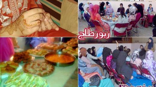 اللجنة النسائية بجمعية الإصلاح ببني شيكر تبصم على أنشطة تربوية متنوعة طيلة شهر رمضان