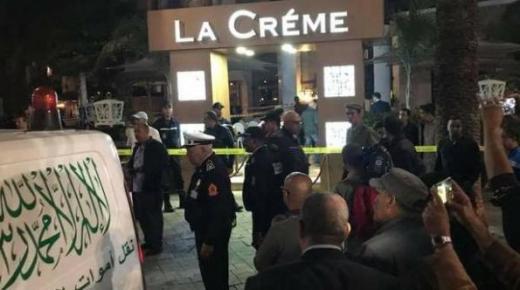 """تفاصيل جديدة حول جريمة مقهى """"لاكريم"""" .. (تفاصيل صادمة)"""