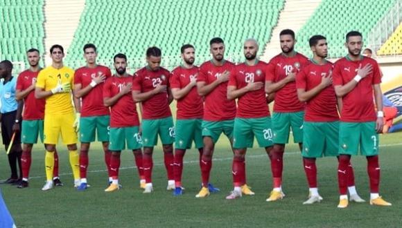 بدون إقناع.. المنتخب المغربي يستهل مشواره في تصفيات كأس العالم بانتصار أمام السودان بثنائية