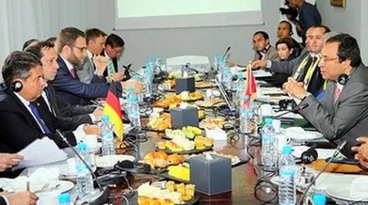 المغرب وألمانيا يتدارسان سبل تطوير قطاع الطاقات المتجددة بينهما
