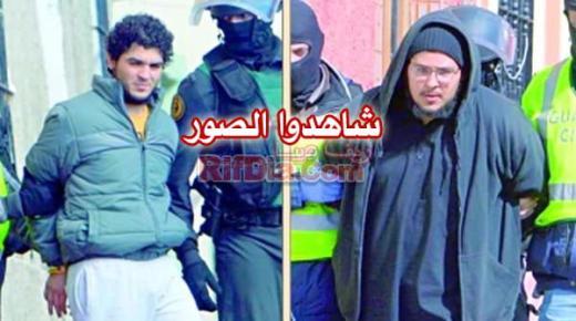 """مليلية : اعتقال متطرفين يشتبه بانتمائهم لـ""""داعش"""""""