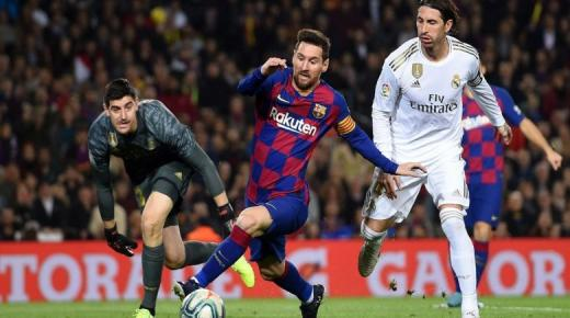ريال مدريد يسعى إلى تكرار سيناريو فيجو ويقدم عرضا رسميا للتعاقد مع ميسي