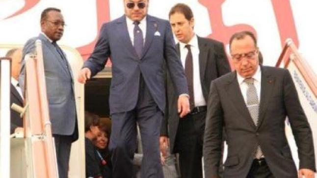 زيارة مرتقبة للملك محمد السادس لمدينة الداخلة للإشراف على قضية الصحراء المغربية