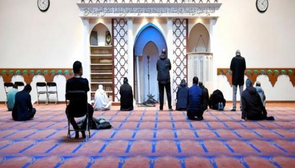 محكمة المانية تسمح استئناف عمل جماعة إسلامية في تدريس الدين