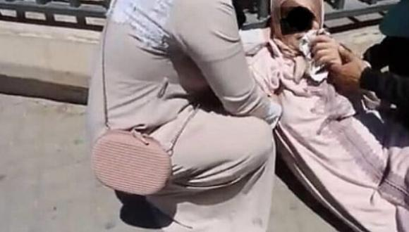 ضرَبها بكرسي وتركها في الخلاء.. تفاصيل اعتداء دركي على والدته يوم زفافه