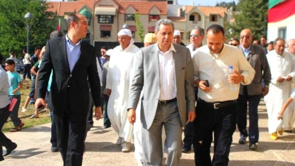برلمانيو حزب السنبلة يطلبون من العنصر عرض أوزين على لجنة التأديب