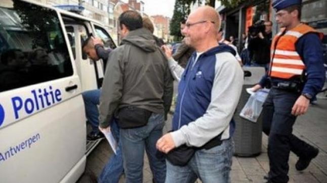 بلجيكا: السجن 27 عاما لمغربي أضرم النار بمسجد شيعي