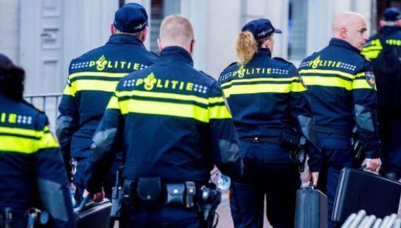 شابة من زايو تُحير الشرطة الهولندية حول مصادر أموالها الطائلة