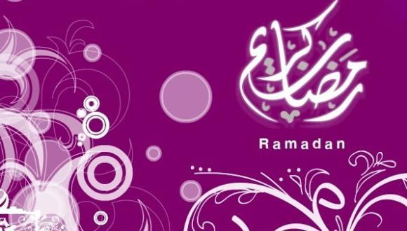 """موقع """"ريف دييا"""" يهنئ زواره الكرام بحلول شهر رمضان المبارك"""