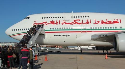 الخطوط الجوية الملكية تخصص 150 ألف أورو تغطية صحيّة لأي راكب أصيب بكورونا على متن رحلاتها