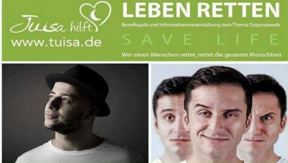 المانيا : بحضور الدكتور بنحمزة والمنشد ماهر زين جمعية ثويزا تعلن عن تنظيم أيام ثقافية خيرية