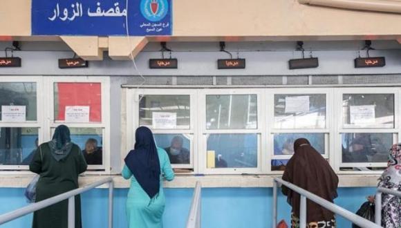 مندوبية السجون: إيقاف الزيارة العائلية مؤقتا انطلاقا من هذا التاريخ