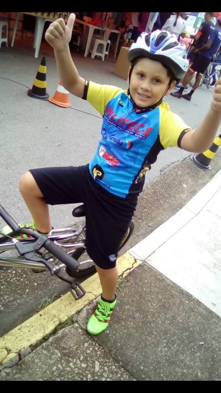 Foto  - Financiamento de Equipamentos de Ciclismo