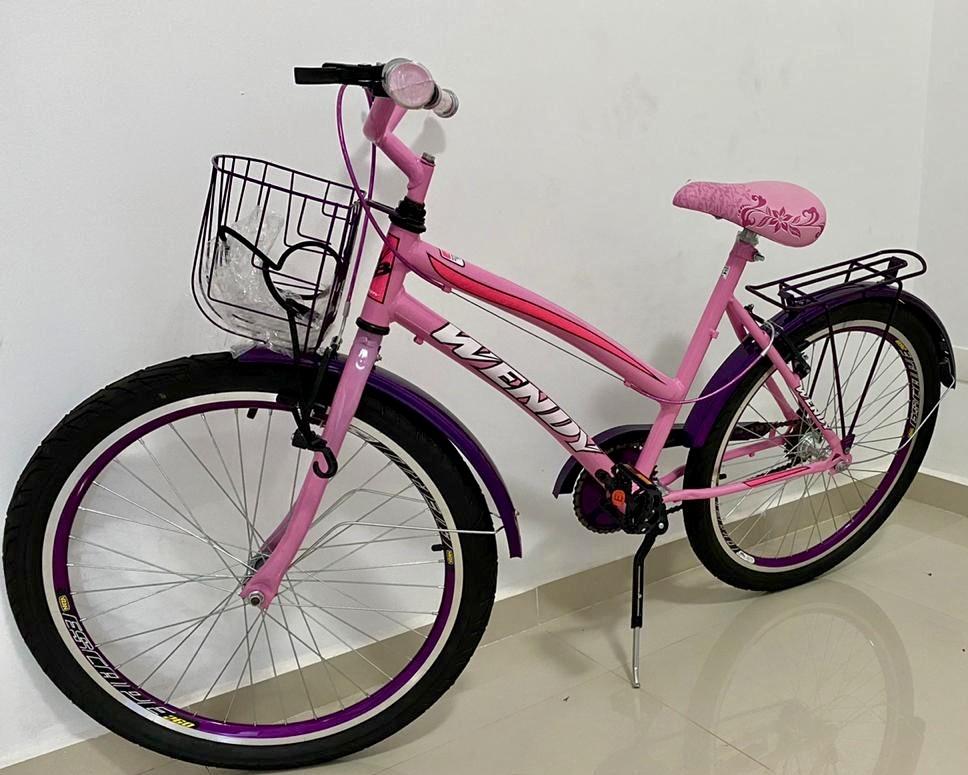 Foto  - Venda de bicicleta