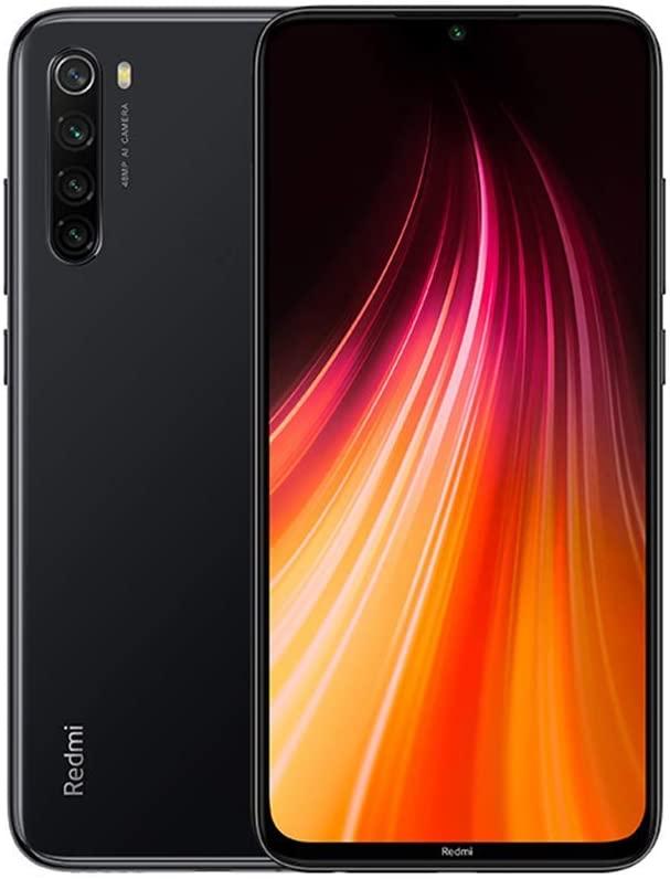 Foto  - celular Smartphone Xiaomi Redmi Note 8